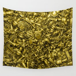 King's Ransom Wall Tapestry