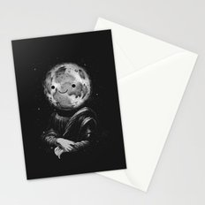 Moonalisa Stationery Cards