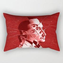 Mike Patton Rectangular Pillow