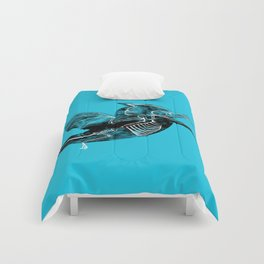 Twitterdactyl Comforters