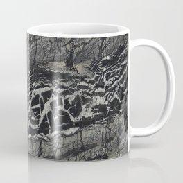 Alaska Marble Coffee Mug