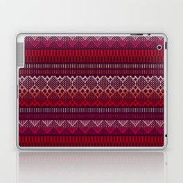 Weave (brown) Laptop & iPad Skin