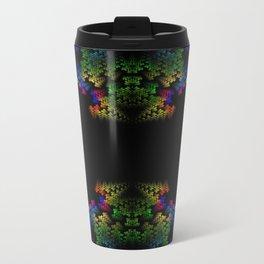4 Every Color You Like Metal Travel Mug