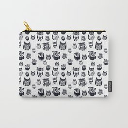 Company of OWLS Carry-All Pouch