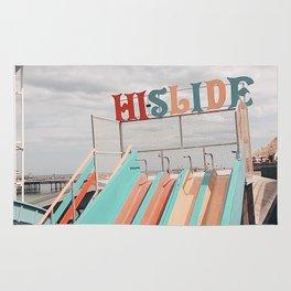 hi-slide Rug