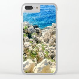 Rocky Start Clear iPhone Case