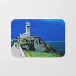 Byron Bay Light House Bath Mat