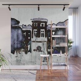 Manor House Wall Mural
