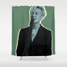 Jackson Shower Curtain