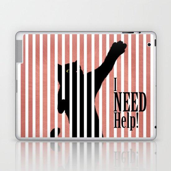 Prison Laptop & iPad Skin