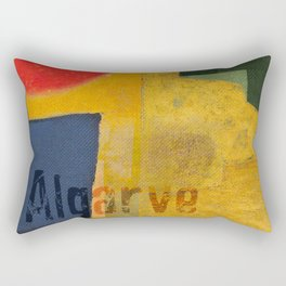 Algarve Rectangular Pillow