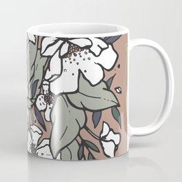 A Study in Fall Coffee Mug