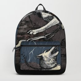 Fenrir Backpack