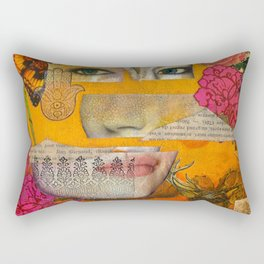Change of Hart Rectangular Pillow