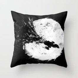 Watch How I Soar Throw Pillow