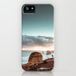 twelve apostles iPhone Case
