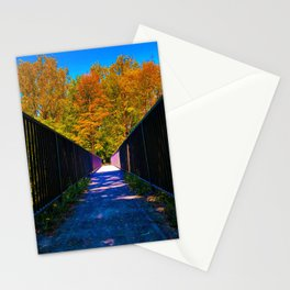 tHe way aBout Stationery Cards
