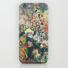 Lost in I'm-So-Indie Space iPhone 6s Slim Case