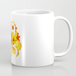 Flower 1983 Coffee Mug