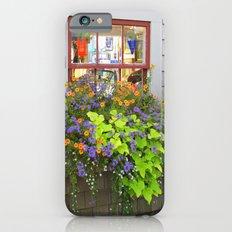 Nantucket Window box Slim Case iPhone 6s