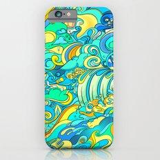 Cosmic Waterfall Slim Case iPhone 6s
