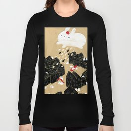 Rain of Terror Long Sleeve T-shirt