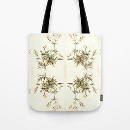 gypsophila repens Tote Bag