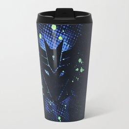 Grunge Transformers: Decepticons Travel Mug