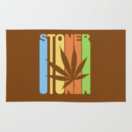 Stoner Rug