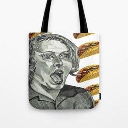 Ty Segall: Taco Fuzz Tote Bag