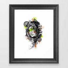justlook Framed Art Print