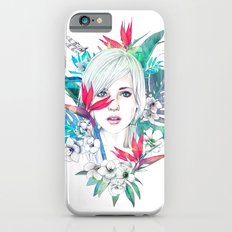 Tropical iPhone 6s Slim Case