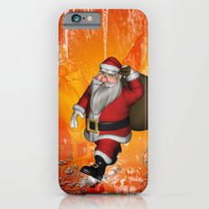 Christmas time iPhone 6s Slim Case