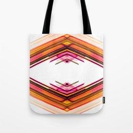 Future Boho Tote Bag