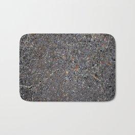 Stone Texture #6b Bath Mat
