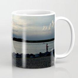 Good Day for Fishing Coffee Mug