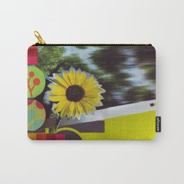 Neon Pallette Carry-All Pouch