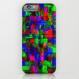 Tile man's joke ... iPhone Case
