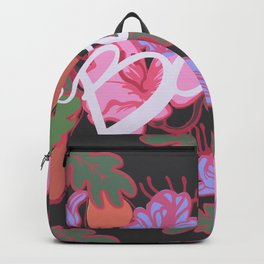 Boricua Backpack