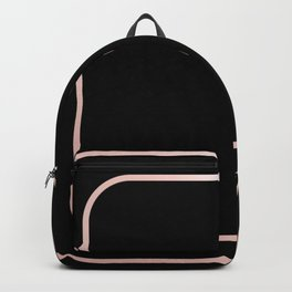 Moderne 3 Backpack