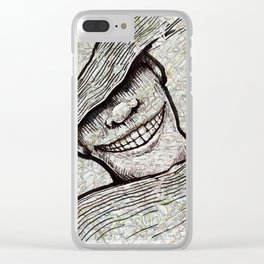 Knoxville, Tennessee Clear iPhone Case