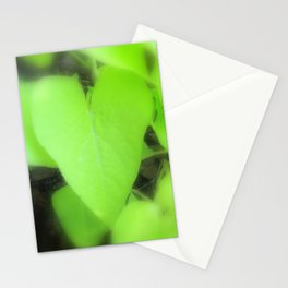 The Heart of Mother Earth Stationery Cards