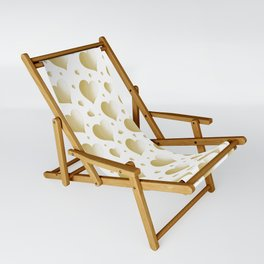 Heart of Gold Sling Chair