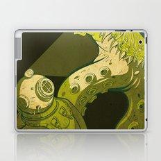 Attack of the Giant Holyshit Laptop & iPad Skin