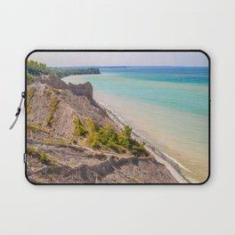 Along the Coast Laptop Sleeve