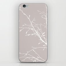 Deep in the woods iPhone & iPod Skin