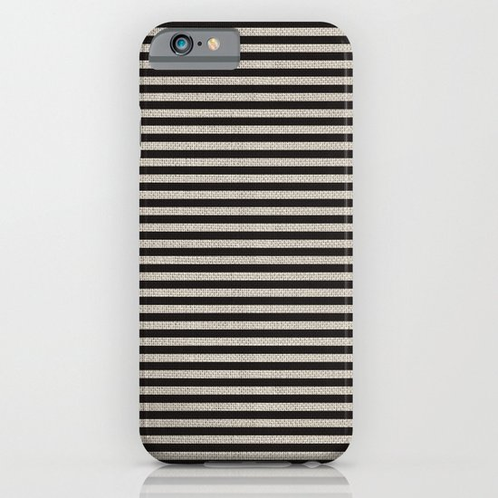 Stripes. iPhone & iPod Case