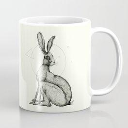 'Wildlife Analysis VI' Coffee Mug
