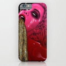 Saint Theresa iPhone 6s Slim Case