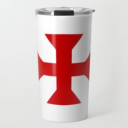 Flag of Sucre Travel Mug